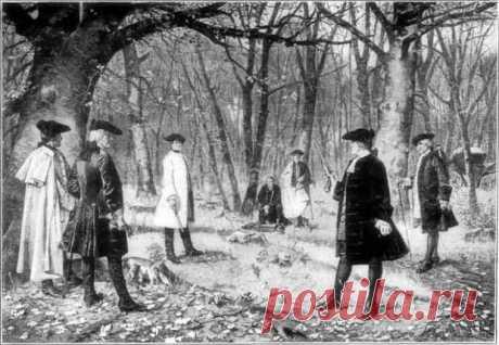 (99+) Голая дуэль - НОВОСТИ,СОБЫТИЯ,ЛЮДИ,ФАКТЫ - медиаплатформа МирТесен Голая дуэль В 1806 году Хамфри Ховарт и граф Берримор поссорились в английском баре. Они договорились о дуэли, которую назначили на следующее утро. Ховарт пришел полностью обнаженным, чем шокировал публику. Такие действия мужчины объясняются тем, что раньше он был армейским хирургом и знал, что
