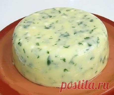 Домашний сыр за 3 часа. Пошаговый рецепт — Все для души
