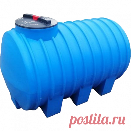 Ёмкости для воды пластиковые в Симферополе с доставкой по Крыму