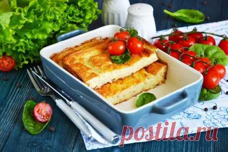 Рыбное суфле для детей в духовке как в садике рецепт с фото пошагово и видео - 1000.menu
