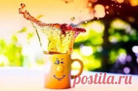 Радоваться жизни – самое правильное решение, которое надо принимать несколько раз в день!