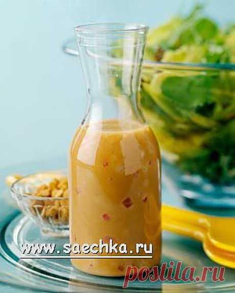 "Соус ""Винегрет"" | Saechka.Ru - рецепты с фото"