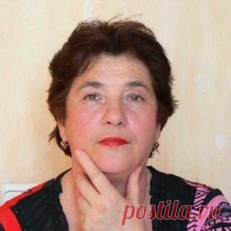 Екатерина Обухова