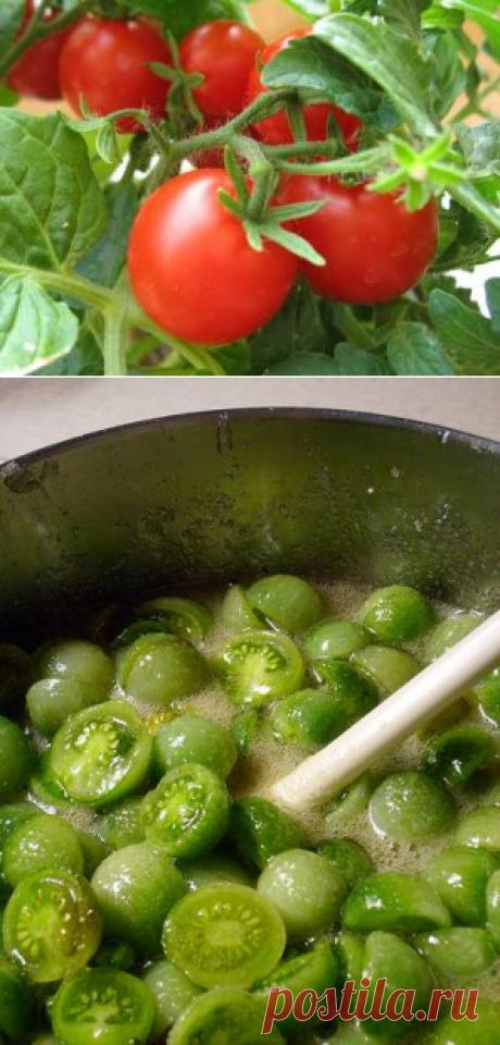 ТОМАТЫ (помидоры) - 38 рецептов заготовок на зиму из помидоров. - Домашний ресторан - Кулинарный сайт
