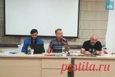 О проклятых «rebels» от BBC, деколонизации Украины и возвращении к пуританству, – отголосок Форума издателей – новости ZIK.UA