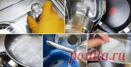 12 приемов по уборке дома для тех, кто немного помешан на чистоте