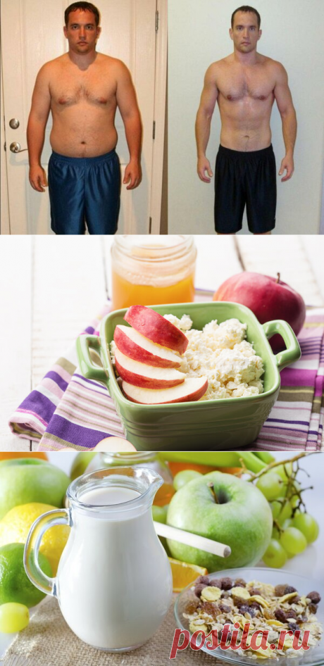 b1963ec94d49 Мужская диета для снижения веса и избавления от жирного живота   Прощай  лишний вес!