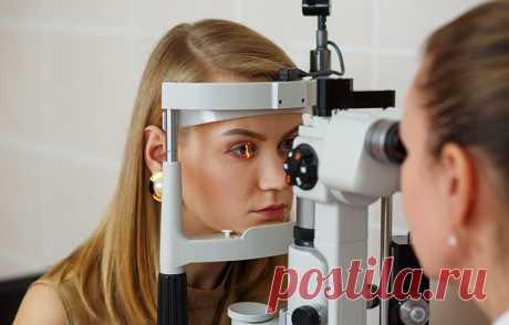 Лазерная коагуляция сетчатки: запись на прием к офтальмологу онлайн