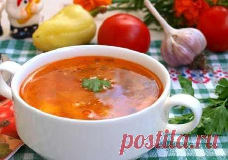 Самый вкусный рыбный суп, который я когда-либо пробовала (рецепт тети)