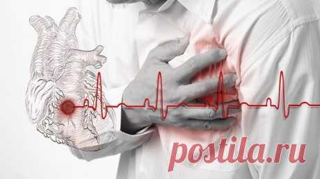 В случае сердечного приступа, у вас есть только 10 секунд, чтобы спасти свою жизнь! Вот, что необходимо делать! — Полезные советы