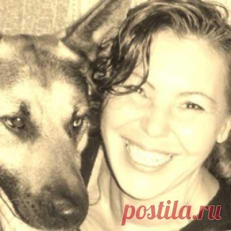 Наталья Свириденко