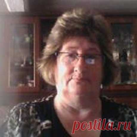 Тамара Кузницова