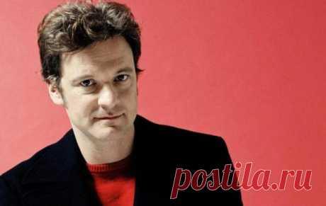 Актер Колин Ферт получил итальянский паспорт — Вид на жительство в Италии — ВНЖ, ПМЖ
