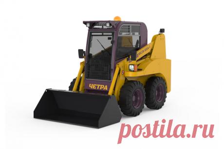 Купить мини погрузчик в Беларуси | Мини погрузчик МКСМ, характеристики, цена за новый