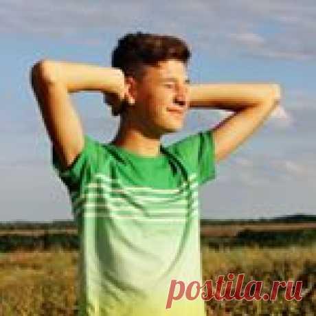 Фото профиля ilia_pecheritsa