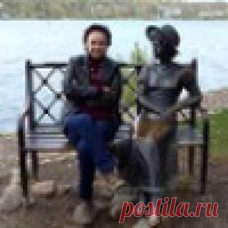 Рая Копышева