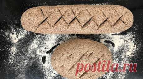 Маричкин хлеб