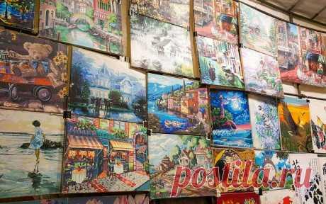 Что привезти из Гонконга - сувениры и подарки