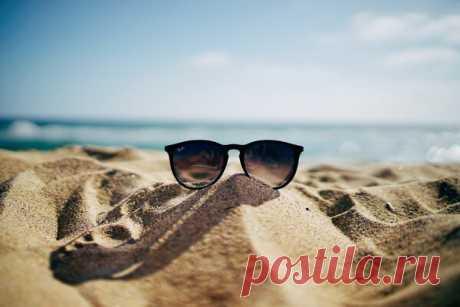Как солнцезащитные очки могут навредить здоровью