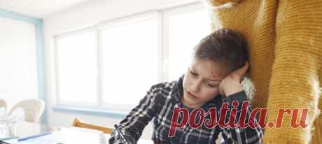 Можно ли избежать конфликтов, когда выполнение домашних заданий превращается в ежевечерний кошмар?