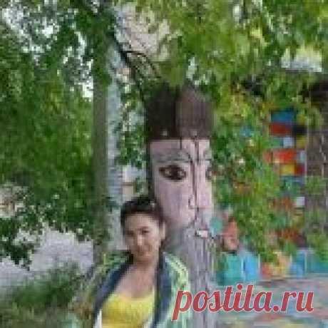 Sagynysh Madyarova
