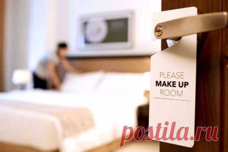 Уборка как в отеле: 14 хитростей, которые нужно применять дома