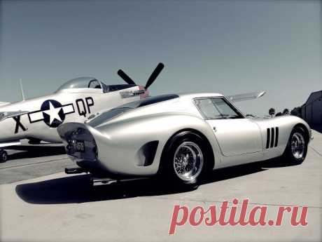 GTO and P51