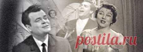 Хиты Украинской Эстрады 60-х годов | pokolenie-x.com