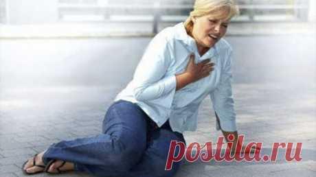 El infarto – los síntomas atípicos a las mujeres. El consejo inteligente. >>>>>>>