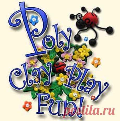 Poly Clay Play Fun Home