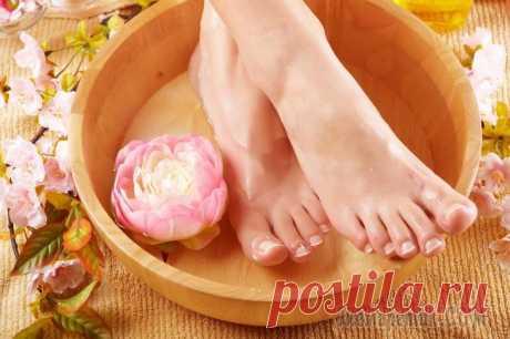 Как лечить шишки на ногах народными средствами