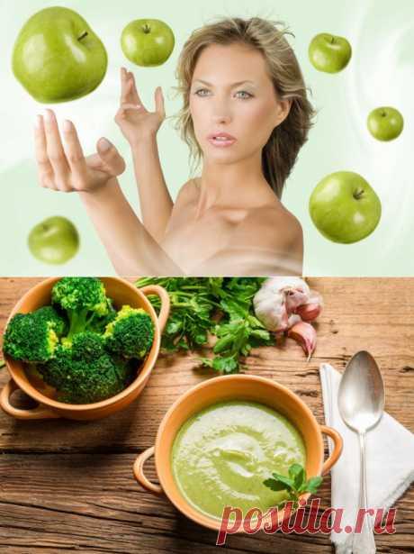 Детокс-диета по системе «5-О»: самый безопасный метод очищения организма | ВитаПортал - Здоровье и Медицина