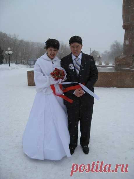 Аманслу Каршигина