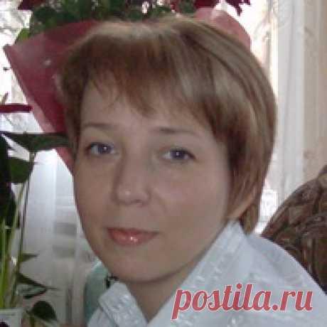 Светлана Разумная