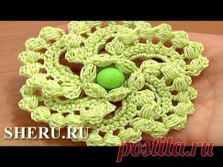 Posts search: crochet flower