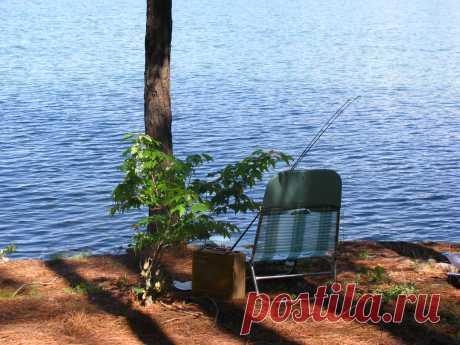 👌 Надежные рыболовные кресла для фидерной или карповой ловли на 2021 год