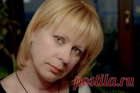 Светлана Состина