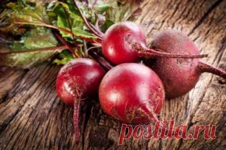 Овощ, который поможет удалить жир из печени | Polza-vred.su