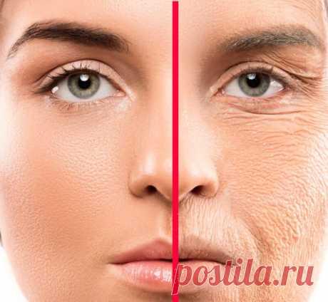 Как повысить эластичность кожи / Все для женщины