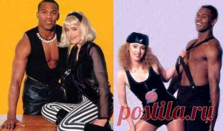 Музыка 90-х возвращается вместе с группой E-Rotic