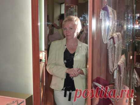 Светлана Бруй
