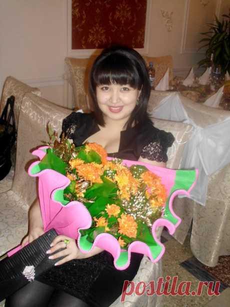 Anara Kabylova