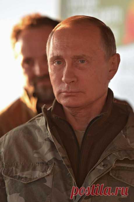 За что нужно быть благодарным Путину. Подборка фактов. - СССР-Россия - медиаплатформа МирТесен
