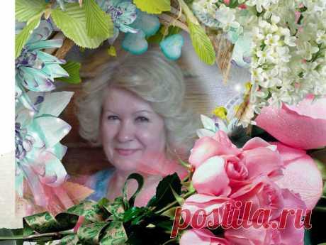 Татьяна Полевая