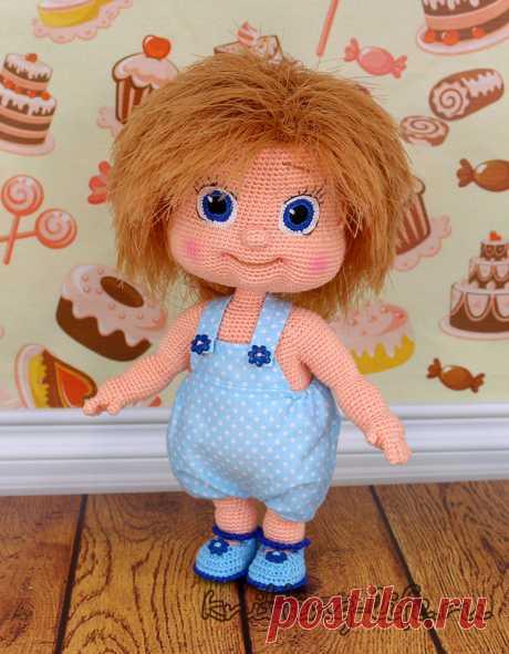 Алёнушка. Мастер-класс по вязанию крючком - Куколки - Вязаная жизнь   игрушки Кукла Аленушка. Вязаная игрушка крючком. #Алёнушка. #куклааленушка #Вязанаяигрушкакрючком. #Вязанаяигрушка. #Вязанаякуклакрючком. #кукла. #куколка. #вязание. #вязанаякуколка. #вязанаяжизнь. #вязанаякраснаяшапочка. #амигурумиигрушка. #амигурумикукла. #амигурумикуколка. #мастерклассповязаниюкрючком