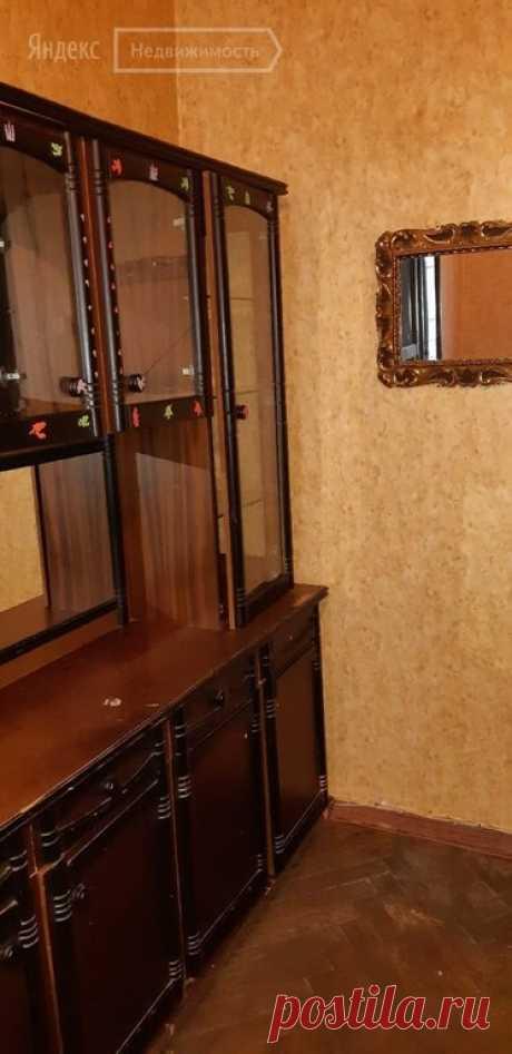 Аренда комнаты в 3-комнатной квартире 13м² по адресу Москва, Садовая-Самотёчная улица, 4с2 по цене 19 999 руб. в месяц на сайте89855461616/89295377786/89152224622