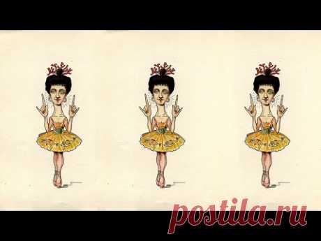Позиции классического танца - Хореографический ансамбль Вдохновение
