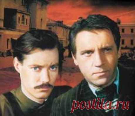 Сегодня 10 мая в 1978 году В Одессе начались съемки фильма «Место встречи изменить нельзя»