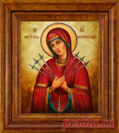 Какую икону подарить женщине? » Женский Мир