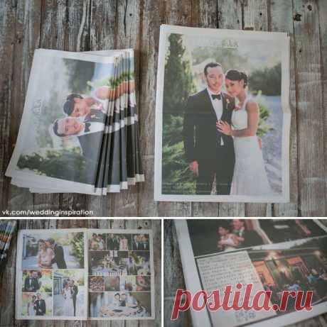 Подарок гостям после свадьбы - газета о вашей свадьбе